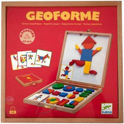 Geoforme Magnetic's