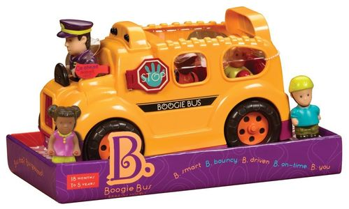 BOOGIE BUS