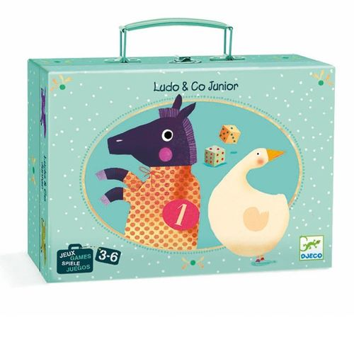 LUDO & CO JUNIOR